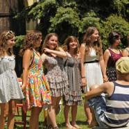 6 ok, amiért érdemes a szári színjátszó táborba jönnöd!