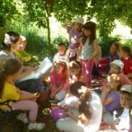 Bábakalács Napközis Mesetábor 6-10 éveseknek
