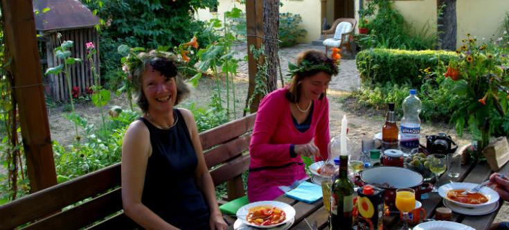 4 étel, ami garantáltan ízleni fog – Főzősuli ehető vadnövényekből